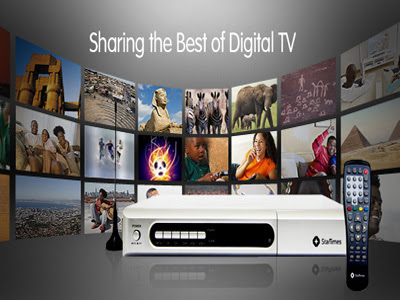 Image result for startimes