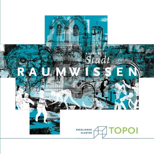 Raumwissen Ausgabe 17 Cover
