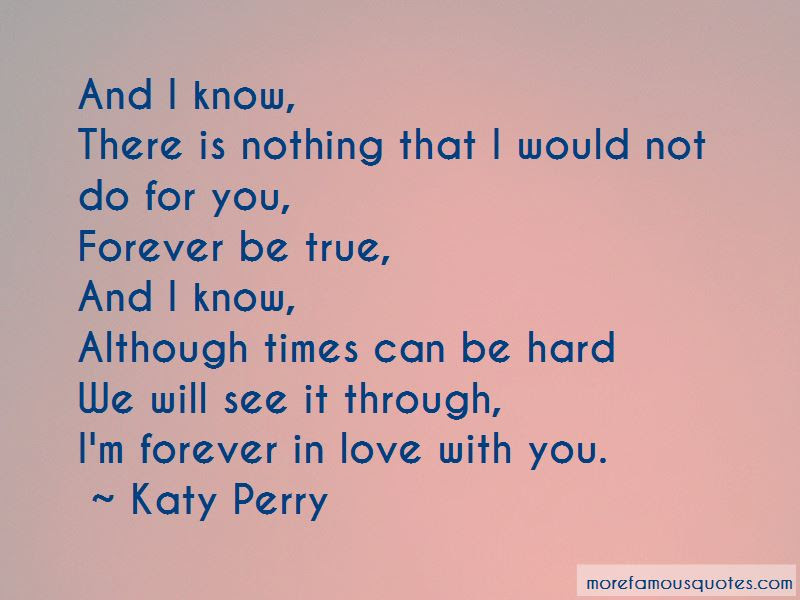 True Love Hard Times Quotes Top 5 Quotes About True Love Hard Times