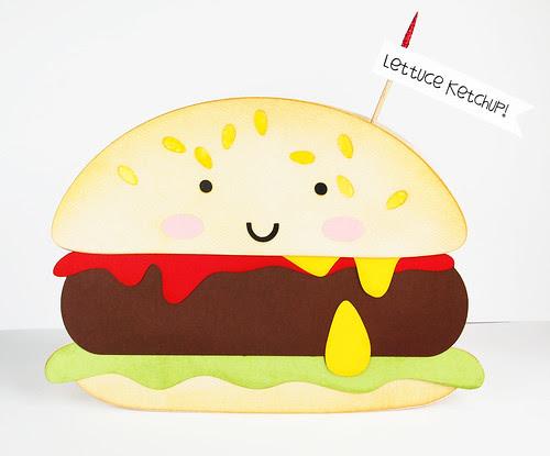 Lettuce Ketchup