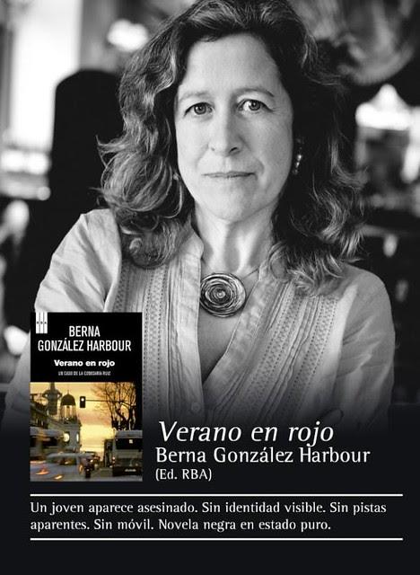 Berna González Harbour