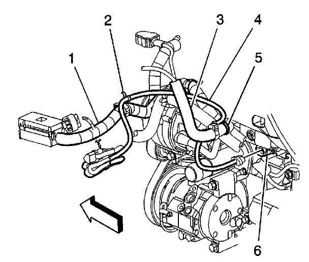 Engine Block Heater Page 2 Chevrolet Colorado Gmc Canyon Forum