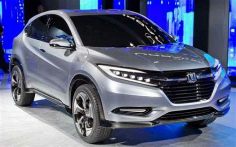 honda cr  updates honda cars review release