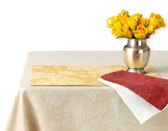 Tablecloth & Linen Buying Guide - Macy's