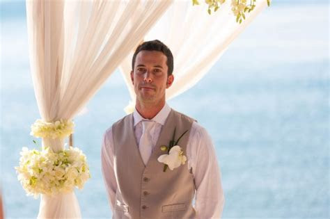 Saskia & Matthew's Koh Samui Wedding In Paradise   Polka