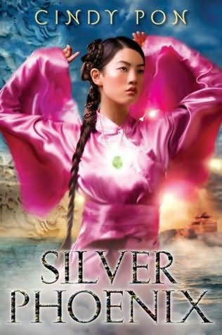 the silver phoenix by cindy pon