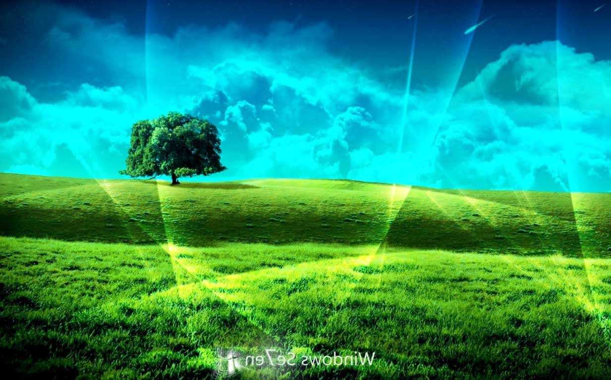 3d screensaver for windows 7 ultimate free download