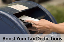 Increase your 2011 tax deductions