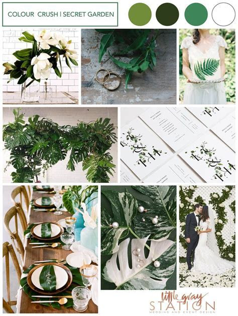 Best 25  Botanical wedding theme ideas on Pinterest