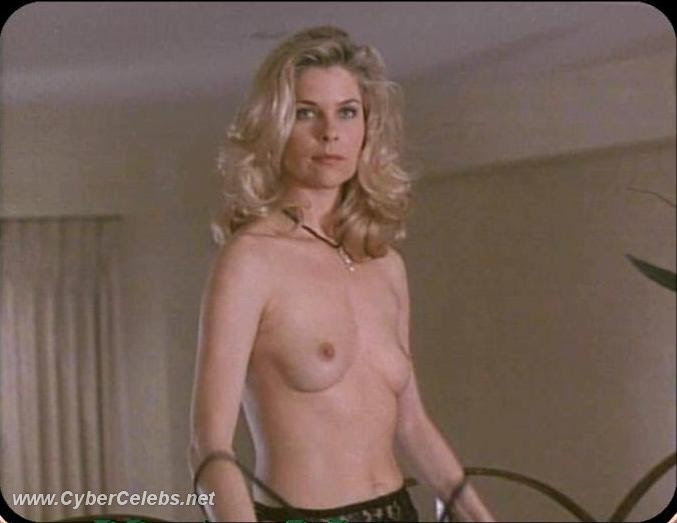 Naked kate capshaw Kate Capshaw