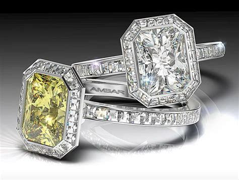 2016 Engagement Ring Trends   Alson Jewelers