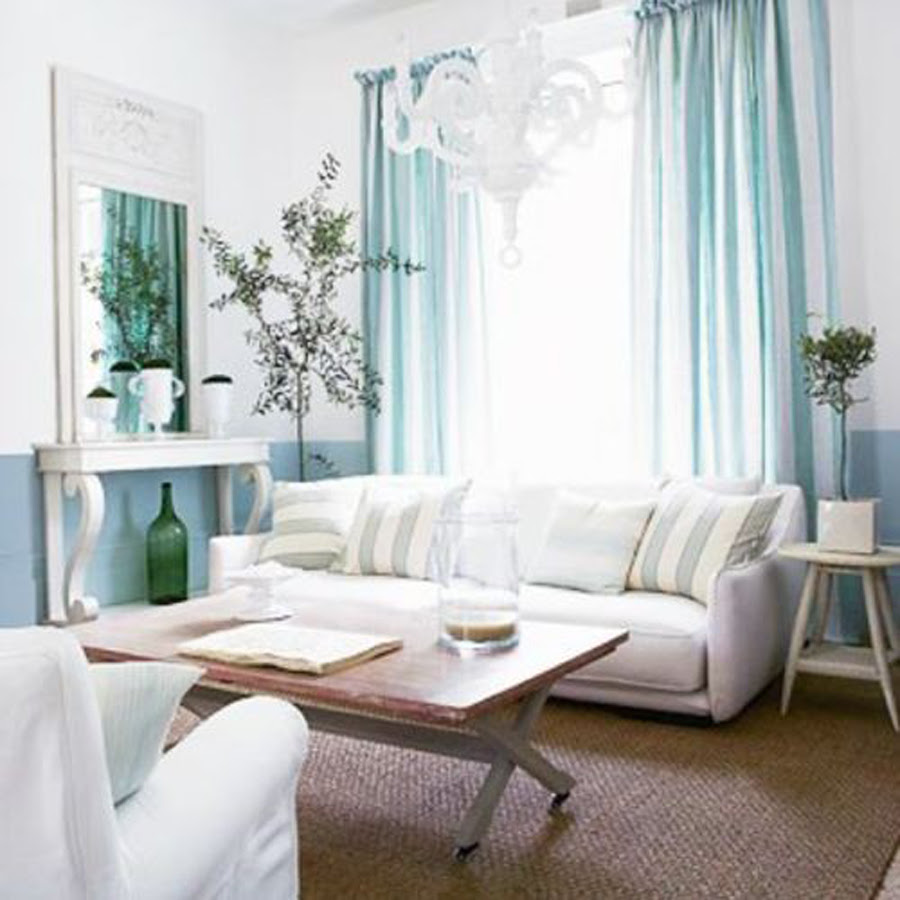 My Light And Airy Living Room Transformation: Light And Airy Room Designs