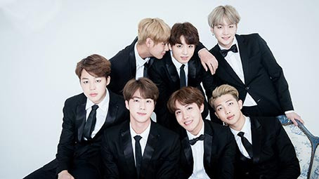 Download 500+ Wallpaper Bergerak Bts HD Terbaru