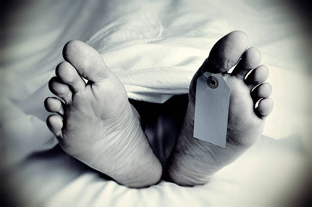 Girl dies after complaining of a head ache