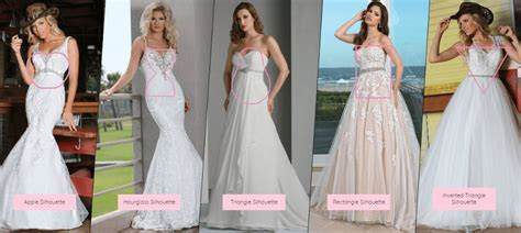 6 Tips for Choosing Your Wedding Dress by Body Type