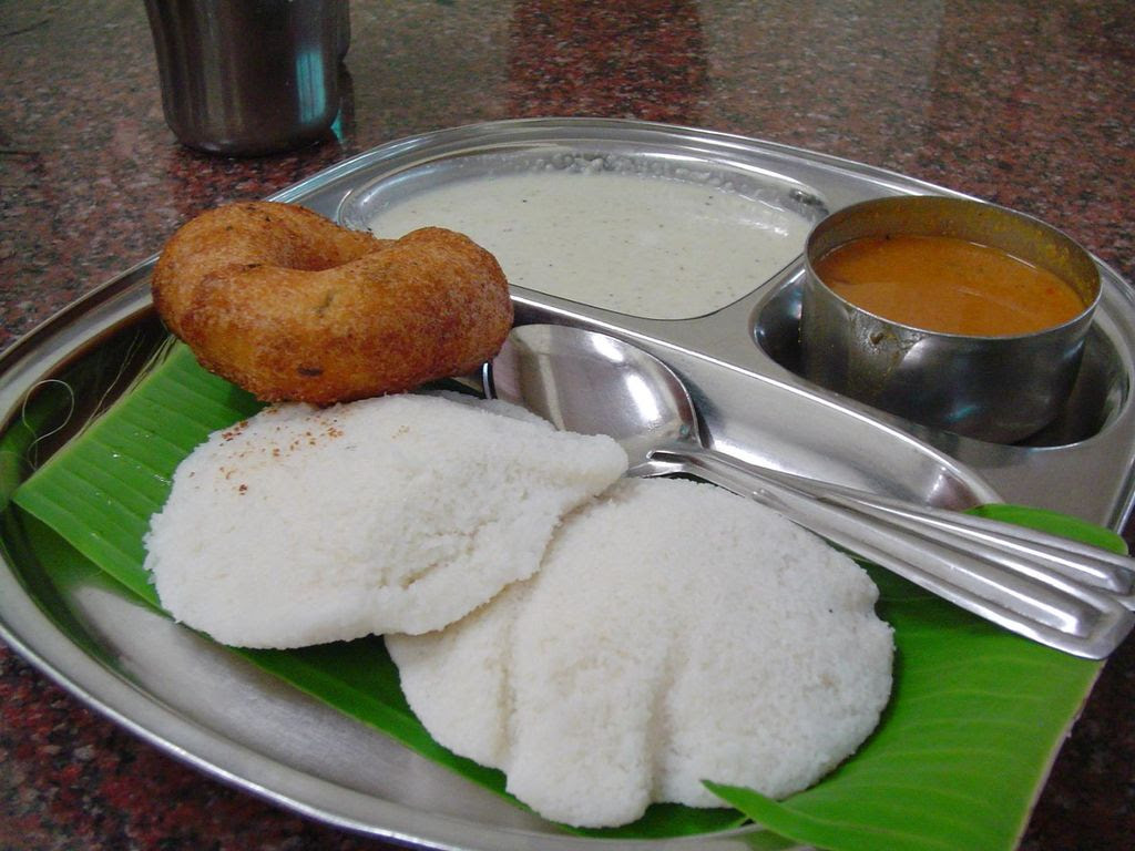South Indian Breakfast - India Travel Forum | IndiaMike.com