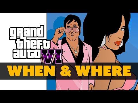 Rumores indicam que história de GTA VI terá vínculo com América do Sul