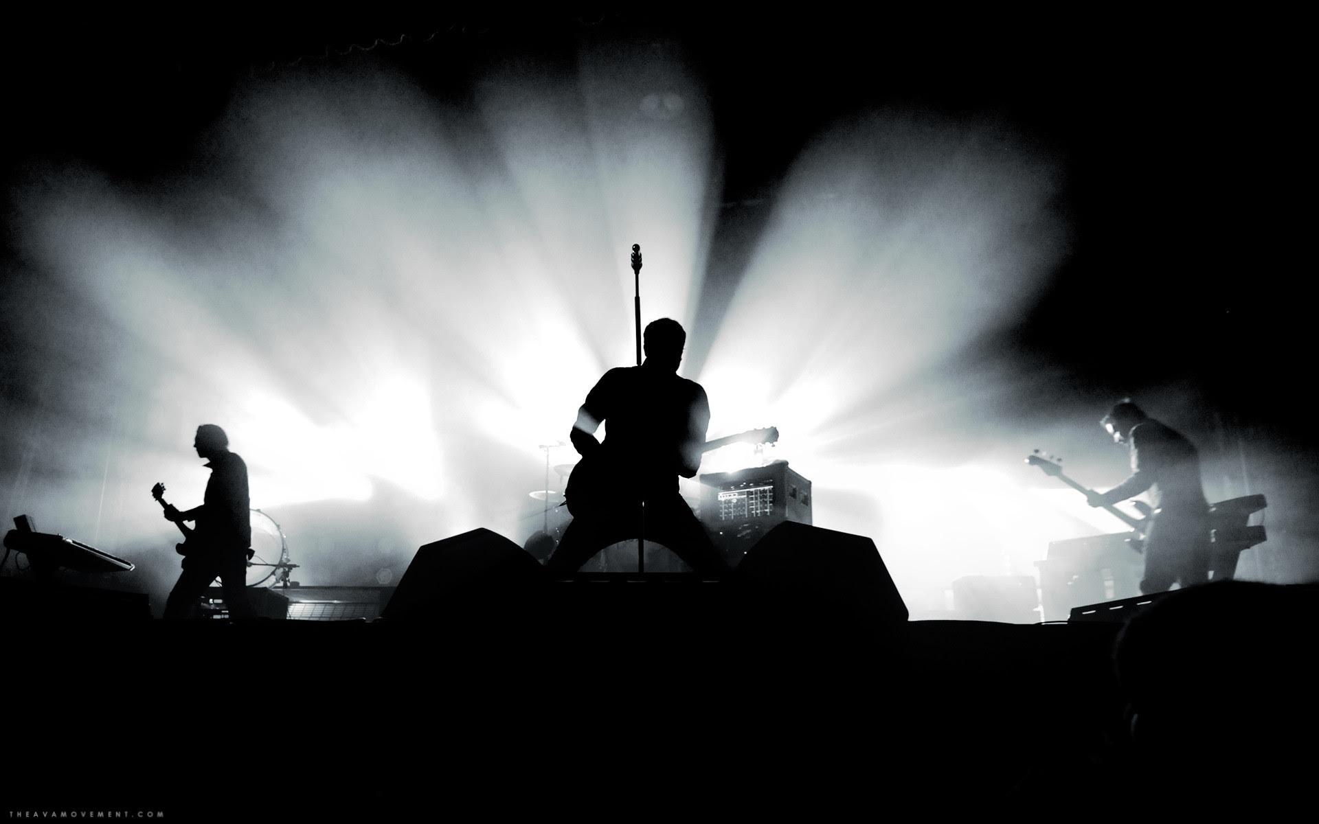 Concert Stage Wallpaper (65+ images)
