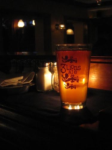 Bright Real Ale