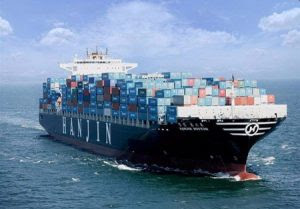 Hanjin Shipping insolvency insurance and reinsurance loss