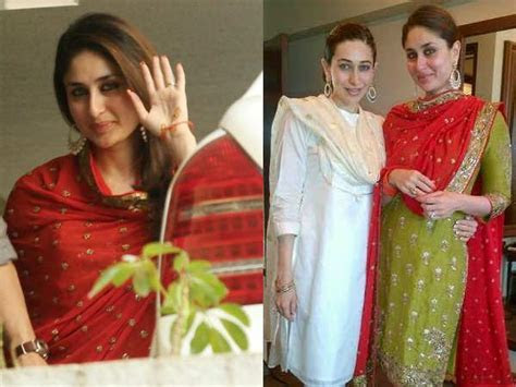 Kareena Kapoor Wedding Dress   Traditional Bridal Wear