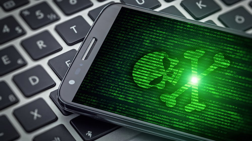Cyber attacks aren't just limited to your inbox or laptop. Protecting your phones and tablets from mobile malware is just as critical.