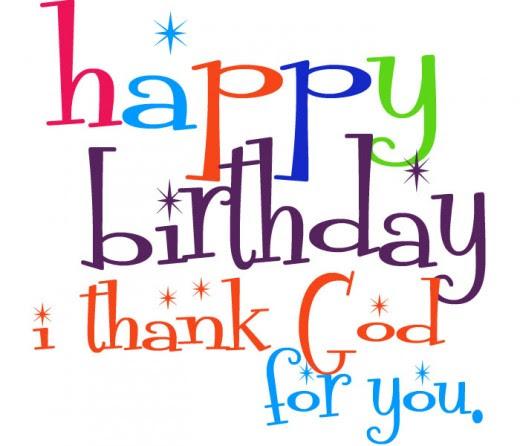 Free Christian Happy Birthday Clipart 2 Gclipartcom