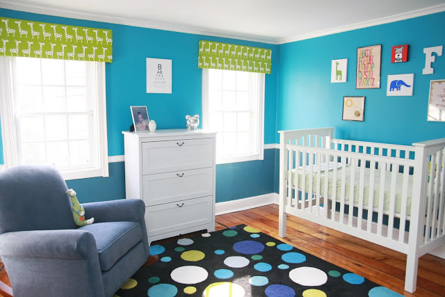 Its A Boy Here Are Some Room Ideas For A Newborn Ideas 4 Homes