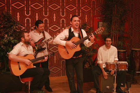 Los Amigos Band   The Best Spanish and Latin Wedding and