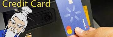 Walmart Credit Card Capital One Cash Back
