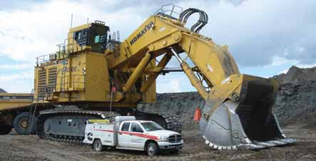 Hydraulic Excavator Overhauls When And What To Plan For