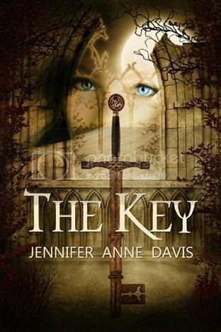 The Key Cover photo TheKey.jpg