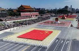 Perierga.gr - Εντυπωσιακή παράλαση στην Κίνα