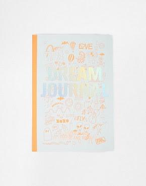 Image 1 - Journal de rêves