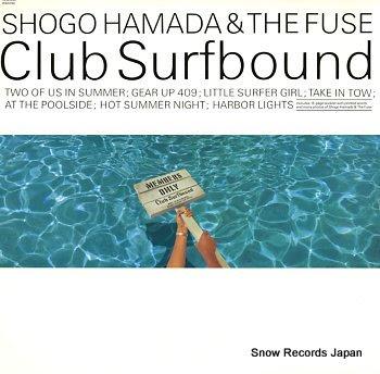 HAMADA, SHOGO club surfbound