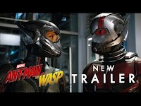Streaming ANT-MAN AND THE WASP 2018