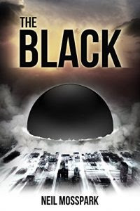 The Black by Neil Mosspark