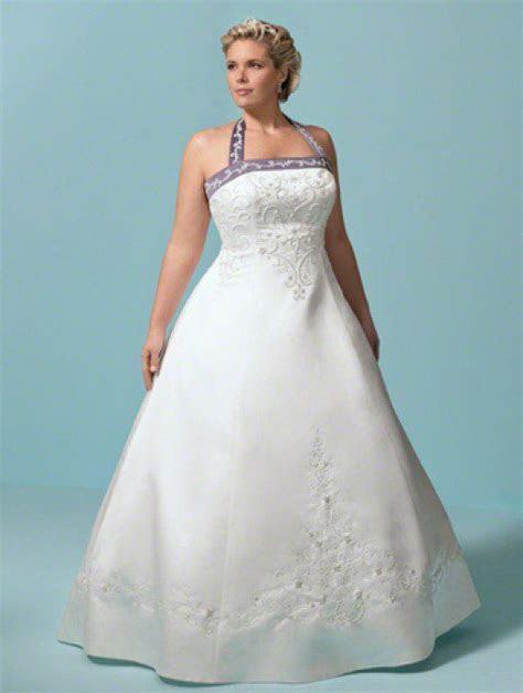 Plus Size Wedding Dresses to Feel Like a Princess