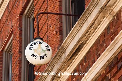 Mystic Tie Lodge No. 187, A.F. & A.M., Polo Illinois