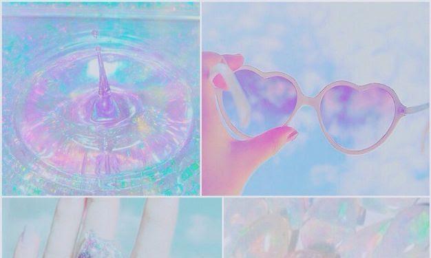 Wallpaper Iphone Tumblr Aesthetic Pastel Unicorn Cuteanimals