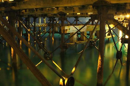 under the pier (3)