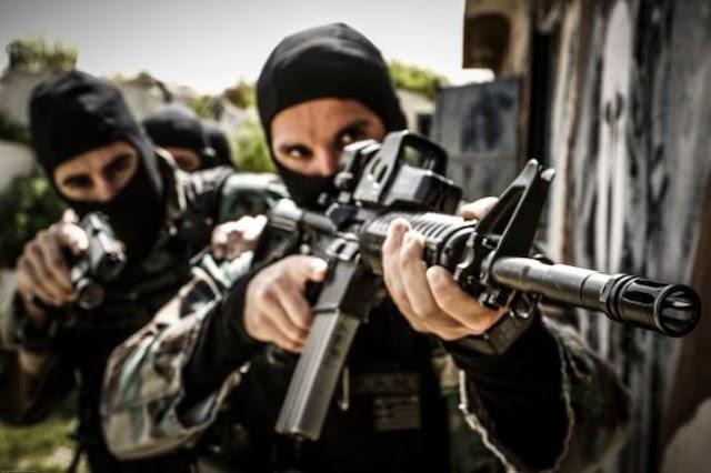 Έλεος! Κοινές στρατιωτικές ασκήσεις των Ειδικών Δυνάμεων Ελλάδας και Τουρκίας στην Ρουμανία...