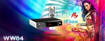 COMUNICADO MAXFLY AOS USUARIOS SOBRE O MODELO IFLEX CONFIRAM - 22/10/2020