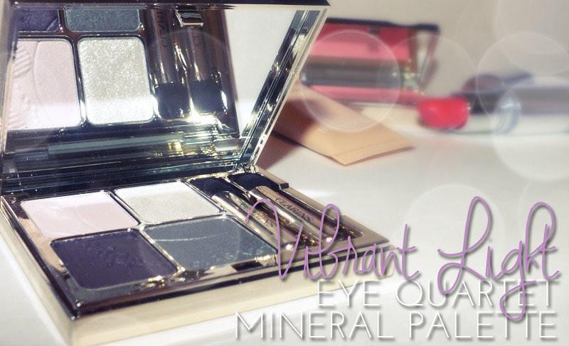 Clarins Eye Quartet Mineral Palette- 12 Vibrant Light (6) copy