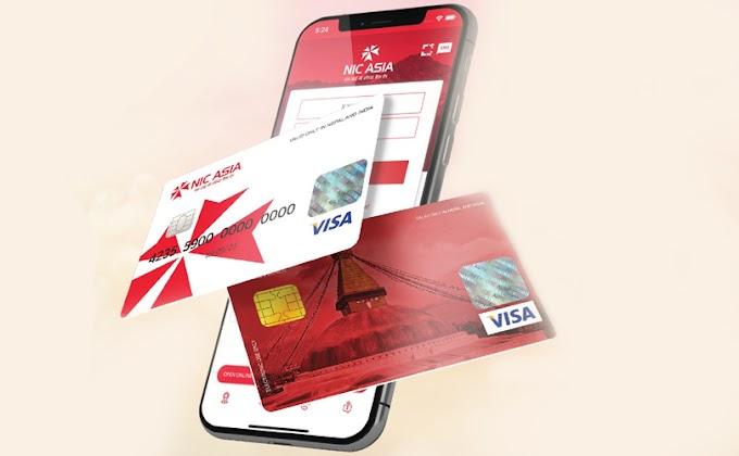 डेबिट कार्ड हराए वा बिग्रिएमा अनलाइनबाटै नयाँ कार्ड आवेदन दिन सकिने