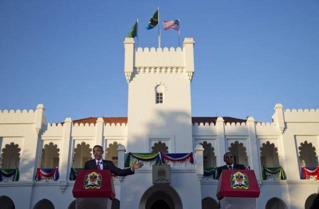 The First Family Tanzania 2013-219