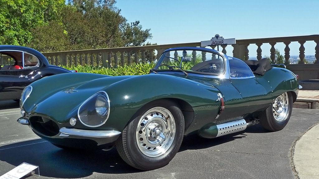 50 dos mais elegantes carros de todos os tempos 36
