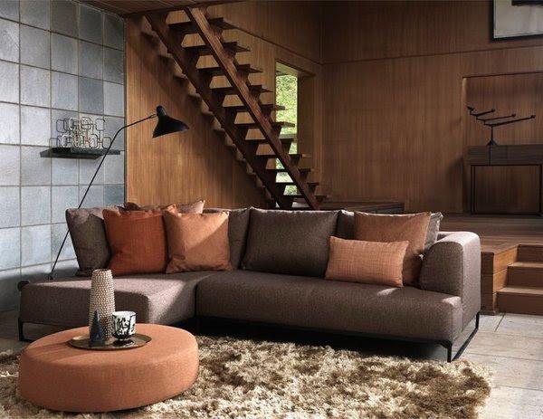 Trendfarben Kupfer Orange Und Marsala Verbreiten Waerme Wohnen
