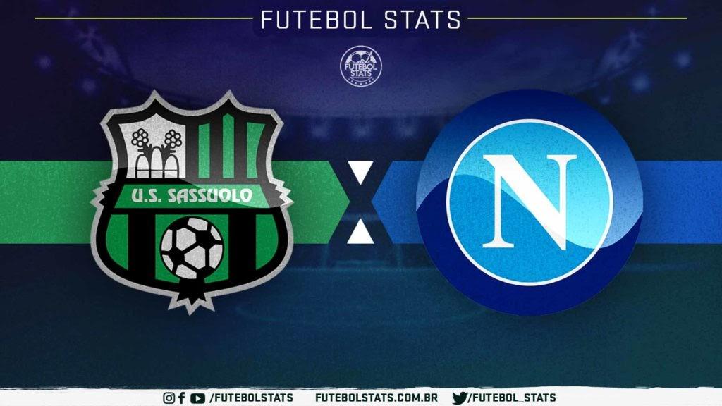 f013fe63531bc Esporte Stats Saiba mais sobre Sassuolo x Napoli – Campeonato Italiano  2018 19