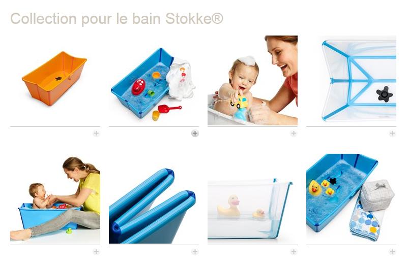 Et Plouf Au Bain Test De La Flexi Bath Les Aventures De Petite Bete